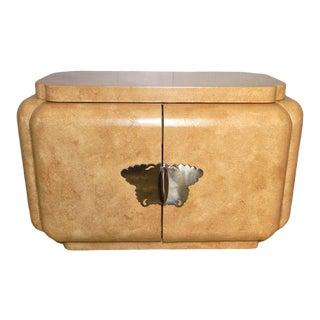 Henredon Furniture Circa East Nightstand For Sale