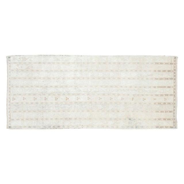 """Vintage Tulu Runner Rug - 2'8"""" x 6' - Image 1 of 1"""