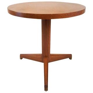 Dunbar Janus Side Table by Edward Wormley For Sale