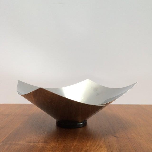 Alessi Coppola Fruit Bowl - Image 5 of 11