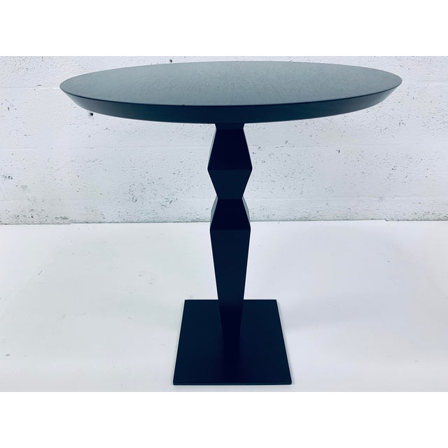 """Christian Liaigre """"Pygmee"""" Table for Holly Hunt For Sale - Image 13 of 13"""