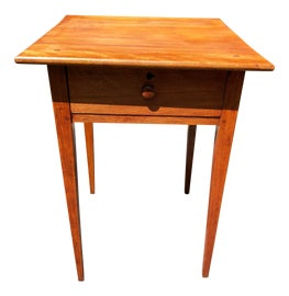 Gently Used Vintage Shaker Furniture For Sale At Chairish