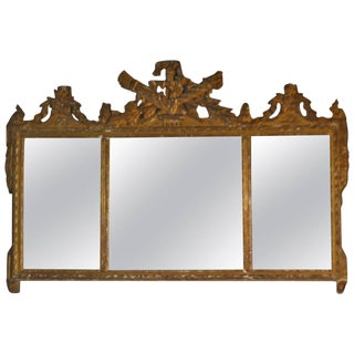 Louis XVI Mirror For Sale