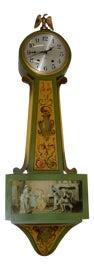 Image of San Francisco Clocks
