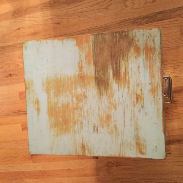 Vintage 3-Drawer Stand - Image 7 of 11