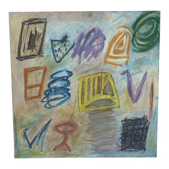 Custom Abstract Acrylic Artwork For Sale