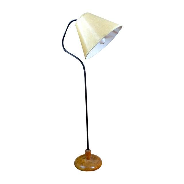 Vintage Floor Lamp - Image 1 of 6