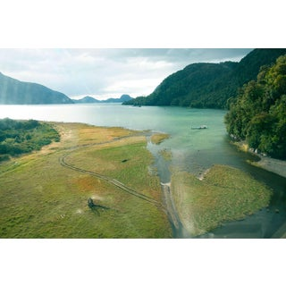 Patagonia 3 Landscape Photograph For Sale