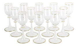 Image of American Glassware Sets