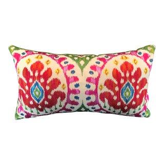 Custom Bella Lumbar Pillow
