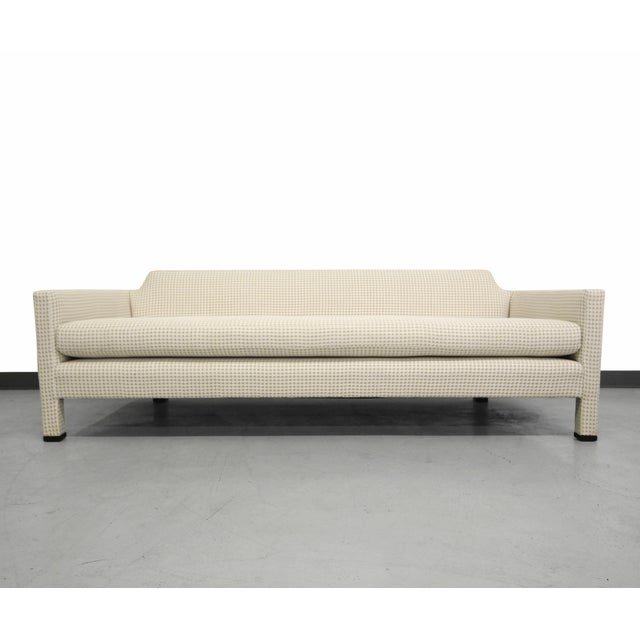 Edward Wormley Mid-Century Sofa - Image 5 of 9