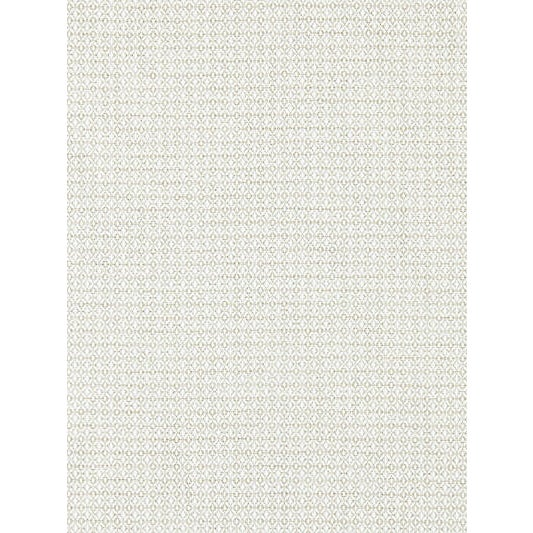 Traditional Scalamandre Bird'S Eye Weave Jacquard, Linen For Sale - Image 3 of 3