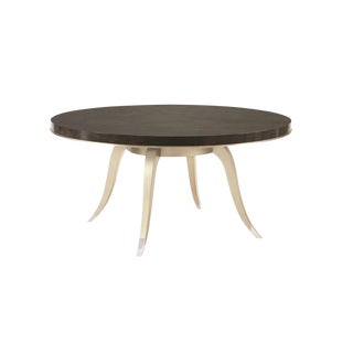 Caracole Table Dance Dining Table