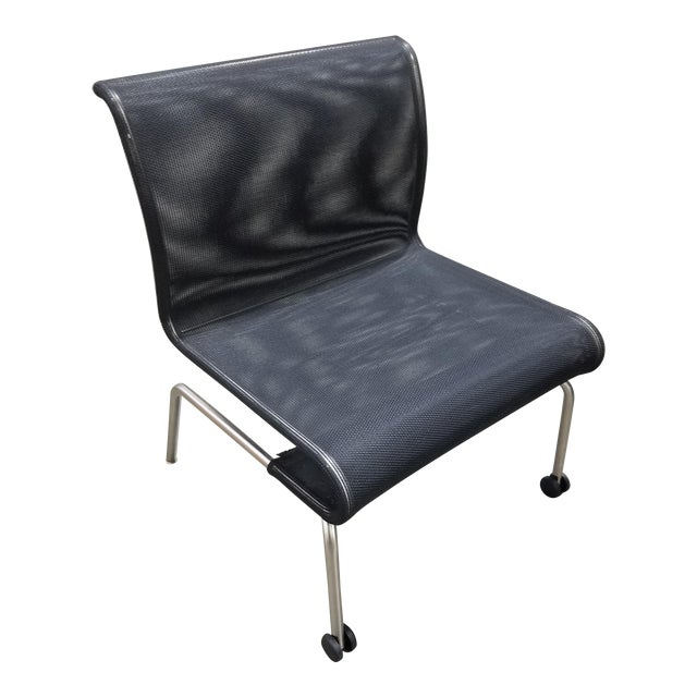 Keilhauer Net Black Mesh Chair - Image 1 of 6