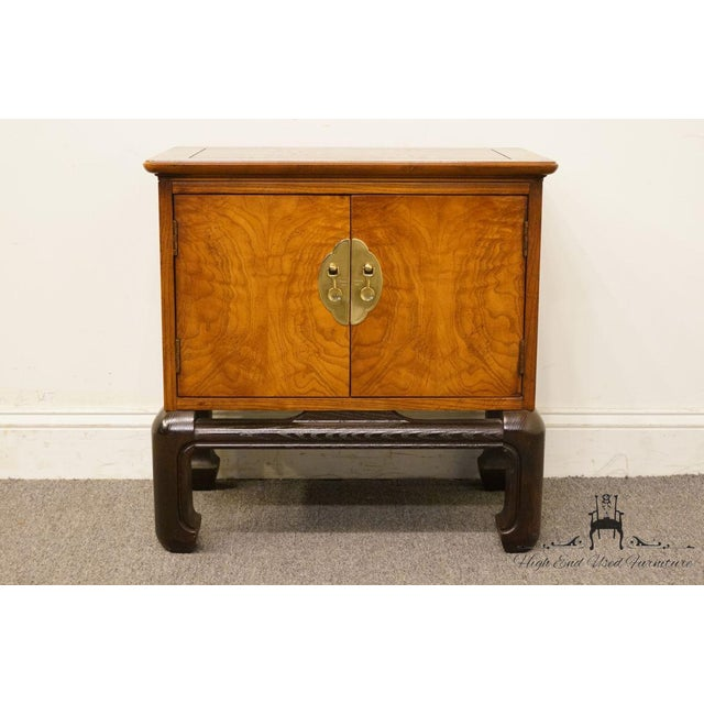 Lane Furniture Alta Vista Nightstand For Sale In Kansas City - Image 6 of 11