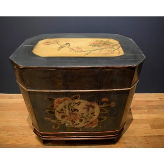 1970s Vintage Chinese Wedding Box Preview