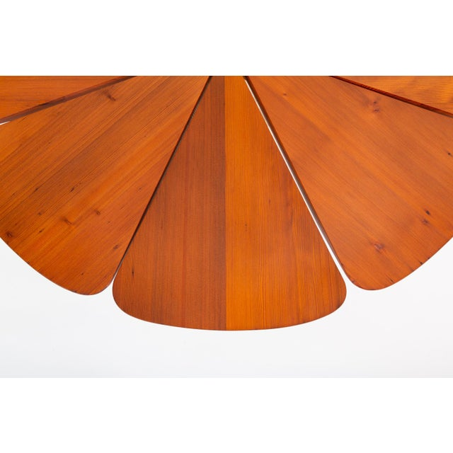 Iron Petal Collection Coffee Table by Richard Schultz for Knoll For Sale - Image 7 of 13