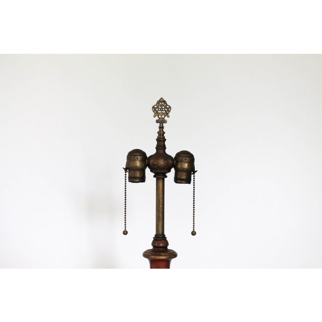 Neoclassical Table Lamp - Image 6 of 8