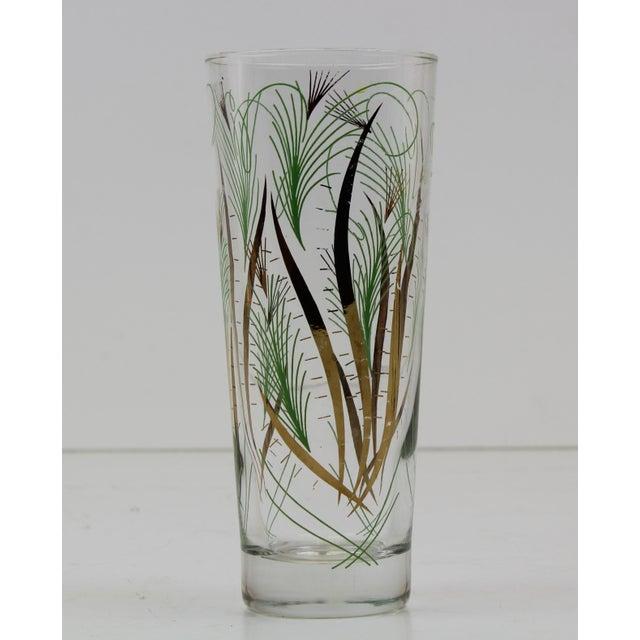 Vintage George Briard Glasses - Set of 8 - Image 7 of 9