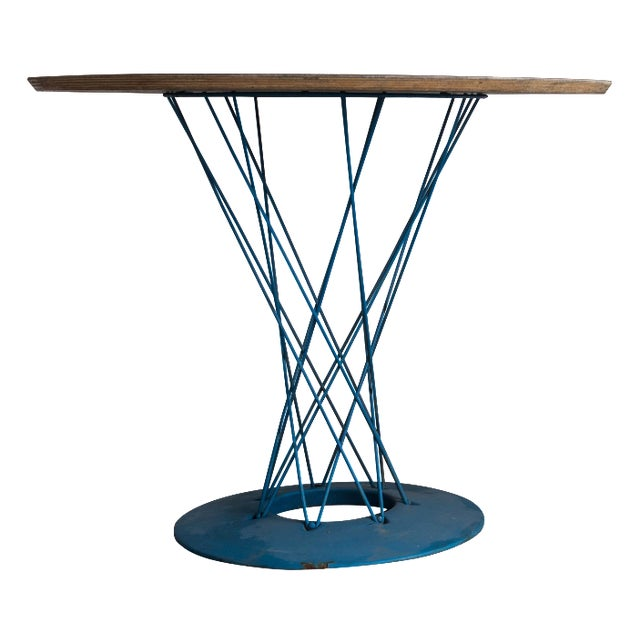 Isamu Noguchi for Knoll Cyclone Table For Sale