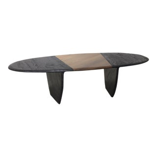 Gal Gaon (Israeli, B.1967) Pebble Desk, 2017 For Sale