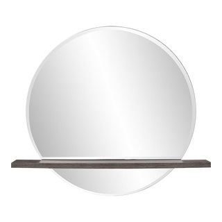 Winston Shelf Mirror by Kenneth Ludwig Chicago For Sale