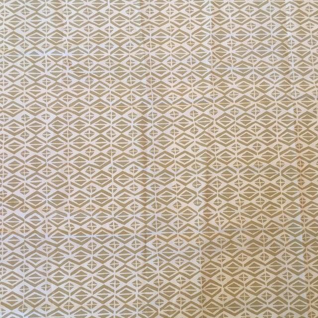 Galbraith & Paul Fabric Remnant For Sale