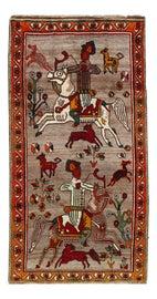 Image of Boho Chic Traditional Handmade Rugs