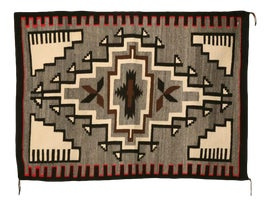 Image of Native American Textiles