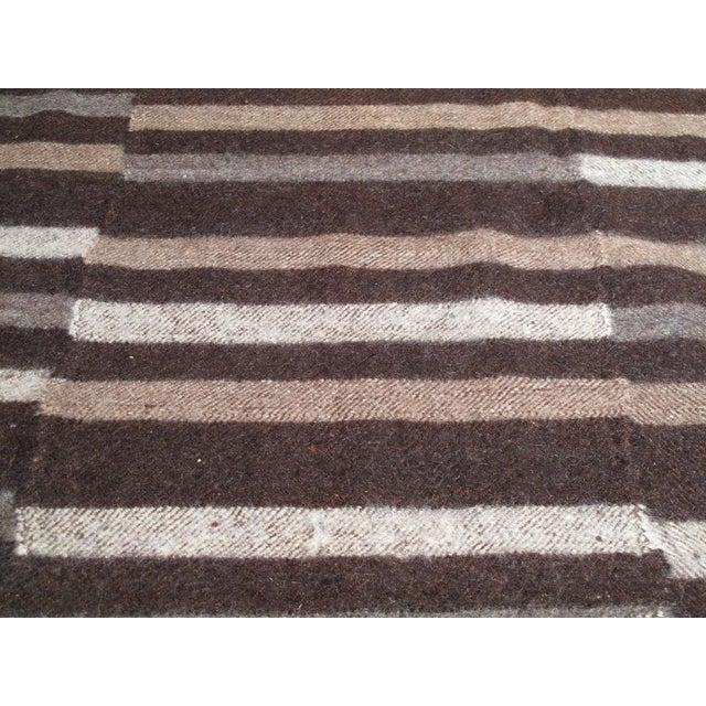 Pomak Kilim or Blanket For Sale - Image 4 of 6