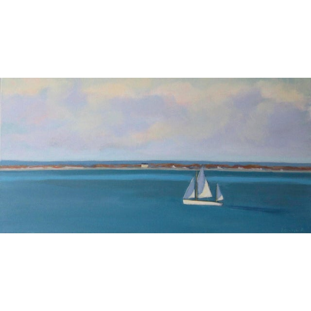 2010s Martha's Vineyard by Anne Carrozza Remick For Sale - Image 5 of 6