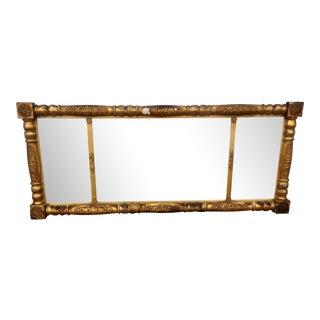 Gold Gilt Wall Mirror