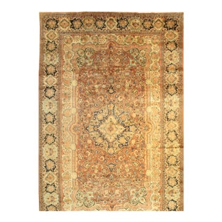"Pasargad NY Antique Persian Mahal Rug - 11'3"" x 18'2"""