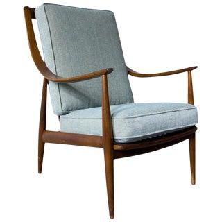 Hvidt & Mølgaard Easy Chair For Sale