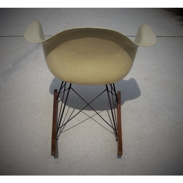 Eames for Herman Miller Rocker - Image 9 of 11