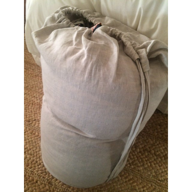 Sister Parish Moroccan Day Bed Cushion For Sale - Image 10 of 10