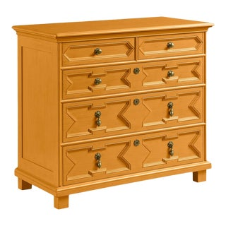 James Chest of Drawers, Dash of Curry For Sale