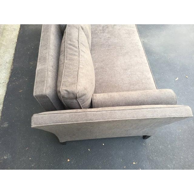 Parzinger Style Flare Arm Shelter Sofa - Image 10 of 11