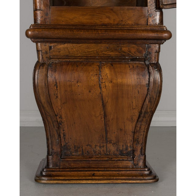 18th Century French Tall Case Clock or Horloge De Parquet For Sale In Orlando - Image 6 of 13
