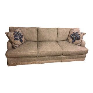 Custom English Traditional Sofa For Sale