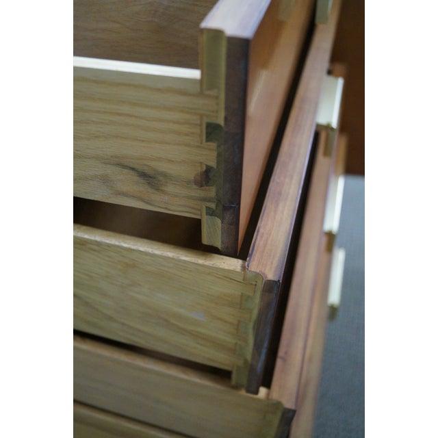 Drexel Suncoast Kipp Stewart Mid Century Sideboard - Image 5 of 10