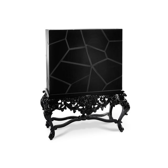Baroque Victoria Cabinet From Covet Paris For Sale - Image 3 of 3