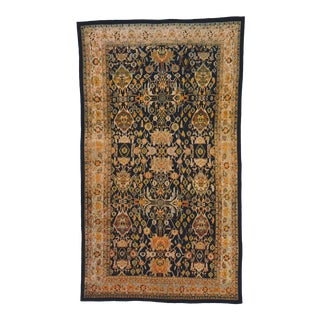 Late 19th Century Bibikabad Persian Rug For Sale