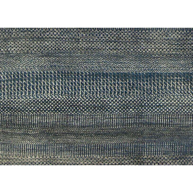 A subtle sense of texture is created in this sophisticated collection of hand woven designs. In contemporary patterns and...