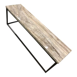 Transitional Tully Cocktail Table From Vanguard For Sale