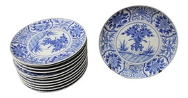 Image of Japanese Dinnerware