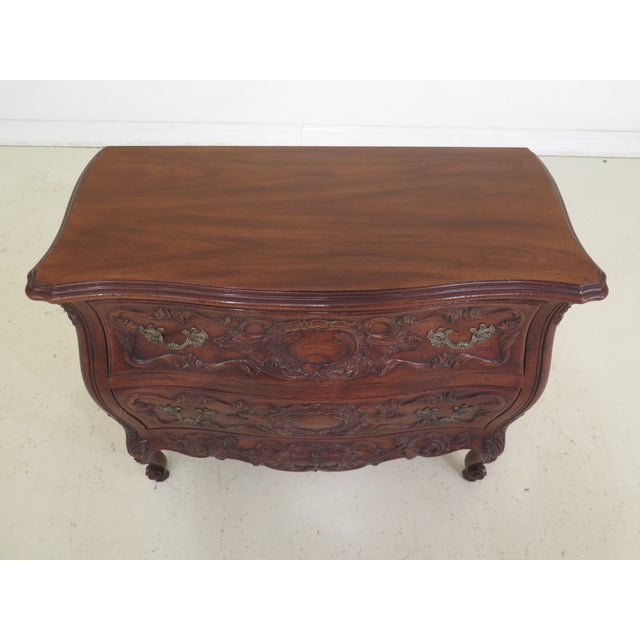 Approx: 25 Years Old Details: Light Factory Distressed Finish Dovetailed Drawer Construction High Quality Construction...
