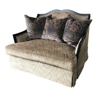Classic Lorts Loveseat For Sale