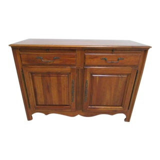 Ethan Allen Maison Brittany Sideboard For Sale