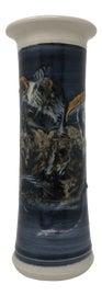 Image of Cinnamon Vases